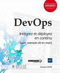 Dernières parutions sur Développement d'applications, DevOps