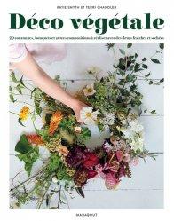 Dernières parutions sur Art floral, Déco végétale