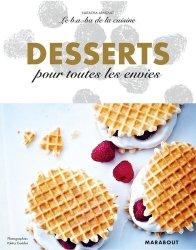 Dernières parutions sur Desserts et patisseries, Desserts