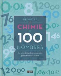 Souvent acheté avec Physiologie humaine, le Déguster la chimie en 100 nombres