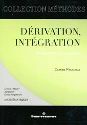 Dernières parutions sur Calcul différentiel, Dérivation, intégration