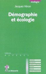 Dernières parutions dans Repères, Démographie et écologie