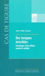 Dernières parutions dans Cas de figure, Des toxiques invisibles