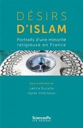 Dernières parutions dans Académique, Désirs d'islam - Portraits d'une minorité religieuse en Fran