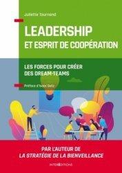 Dernières parutions dans Accompagnement et Coaching, Devenir leader de la coopération