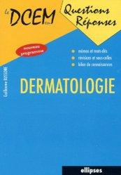 Souvent acheté avec Hépato-gastro-entérologie, le Dermatologie