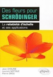 Dernières parutions sur Théorie de la relativité, Des fleurs pour Schrödinger