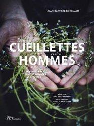 Dernières parutions sur Cuisine végétarienne, Des cueillettes et des hommes