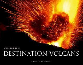 Dernières parutions sur Volcanologie, Destination volcans