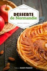 Nouvelle édition Desserts de Normandie