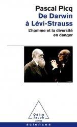 Dernières parutions dans Poches, De Darwin à Levi-Strauss