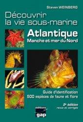 Dernières parutions sur Faune marine, Découvrir la vie sous-marine
