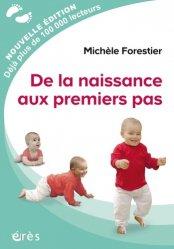 Dernières parutions sur Accueil de la petite enfance, De la naissance aux premiers pas