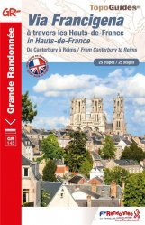 Dernières parutions sur Autres guides Europe, De Canterbury à Reims. Via Francigena, Edition bilingue français-anglais