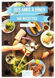 Dernières parutions dans Le petit livre, Des amis à dîner