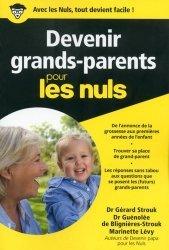 Dernières parutions dans Poche pour les Nuls, Devenir grands-parents pour les nuls