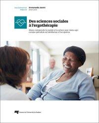 Dernières parutions sur Paramédical, Des sciences sociales à l'ergothérapie