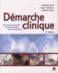 Dernières parutions sur Diagnostics et thérapeutiques, Démarche clinique
