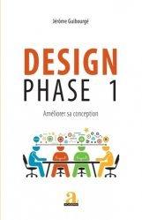 Dernières parutions sur Design - Mobilier, Design phase 1