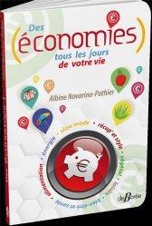 Dernières parutions sur Réussite personnelle, Des économies !. Tous les jours de votre vie.