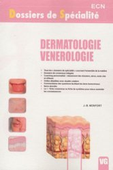 Souvent acheté avec ORL Stomatologie, le Dermatologie Vénéréologie