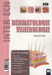 Dernières parutions sur Cours ECN / iECN, Dermatologie Vénérologie