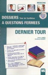 Souvent acheté avec Conférences de consensus et recommandations 2009-2010, le Dernier Tour