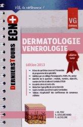 Souvent acheté avec Gériatrie, le Dermatologie - Vénérologie