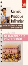 Dernières parutions dans Carnet Pratique Infirmier, Dermatologie - Vénérologie https://fr.calameo.com/read/004967773b9b649212fd0