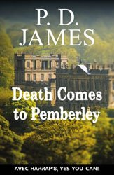 Dernières parutions sur Yes You Can !, Harrap's Death comes to Pemberley