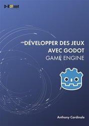 Dernières parutions sur Techniques de programmation, Développer des jeux avec Godot Game Engine