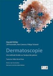 Souvent acheté avec Manifestations dermatologiques des maladies du système hématopoïétique et oncologie dermatologique Volume 3, le Dermatoscopie.