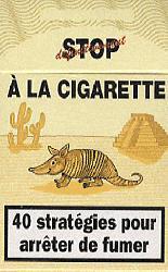 Dernières parutions sur Tabac, Definitivement stop a la cigarette