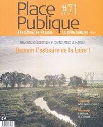 Dernières parutions sur Espaces publics - Quartiers, Demain l'estuaire de la Loire !