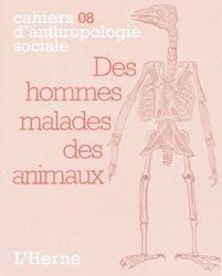 Dernières parutions sur Zoonoses, Des hommes malades des animaux