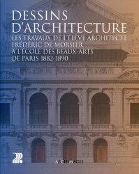 Dernières parutions dans Archimages, Dessins d'architecture
