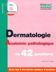 Souvent acheté avec Traité d'endocrinologie, le Dermatologie Anatomie pathologique