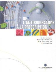 Souvent acheté avec Bactériologie et Virologie pratique, le De l'antibiogramme à la prescription