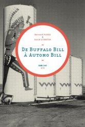 Dernières parutions dans Sublime, De Buffalo Bill à Automo Bill majbook ème édition, majbook 1ère édition, livre ecn major, livre ecn, fiche ecn