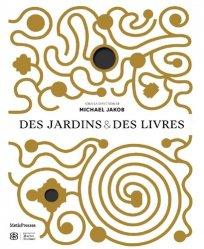 Nouvelle édition Des jardins et des livres majbook ème édition, majbook 1ère édition, livre ecn major, livre ecn, fiche ecn