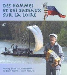 Nouvelle édition Des hommes et des bateaux sur la Loire