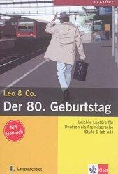 Dernières parutions sur Lectures simplifiées en allemand, Der 80. Geburtstag