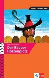 Dernières parutions sur Lectures simplifiées en allemand, Der Räuber Hotzenplotz