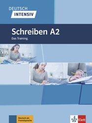 Dernières parutions sur Auto apprentissage (parascolaire), Deutsch intensiv Schreiben A2