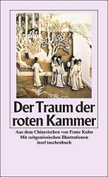 Dernières parutions sur Livres en allemand, Der Traum der roten Kammer