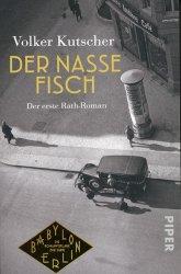 Dernières parutions sur Policier et thriller, Der Nasse Fisch