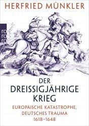 Dernières parutions sur Livres en allemand, Der Dreißigjährige Krieg