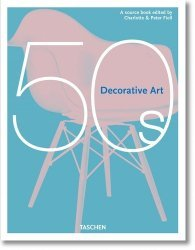 Dernières parutions sur Histoire des arts décoratifs, Decorative Art 1950s