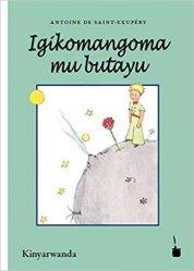Souvent acheté avec Le Petit Prince Français & Anglais - Livre Bilingue et Livre Audio, le Der kleine Prinz - Igikomangoma mu butayu: Kinyarwanda