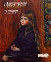 Dernières parutions sur Impressionnisme, De l'Impressionnisme à Bonnard et Picasso. Collection Nahmad, Edition bilingue français-anglais